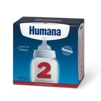 HUMANA - Latte 2 polvere