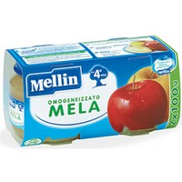 Mellin - Omogeneizzato alla frutta