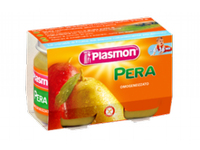 Omogeneizzati Frutta Plasmon